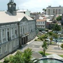 Martinique Heritage