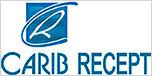 Logo Carib Recept
